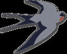 Winton Wire Swallow
