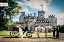 Romantic Castle Wedding Venue nr Edinburgh | Winton House
