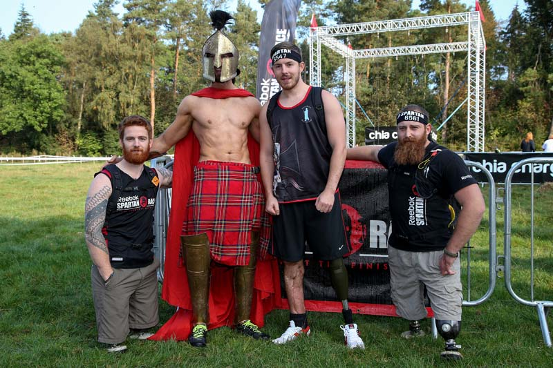 James Simpson_Spartan King_Jake Bartlett_Stevie Richardson_from l to R web