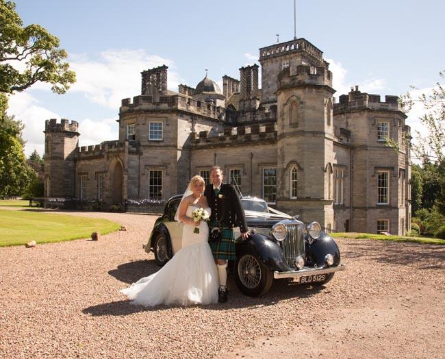 ames Maynard's Wedding at Winton House