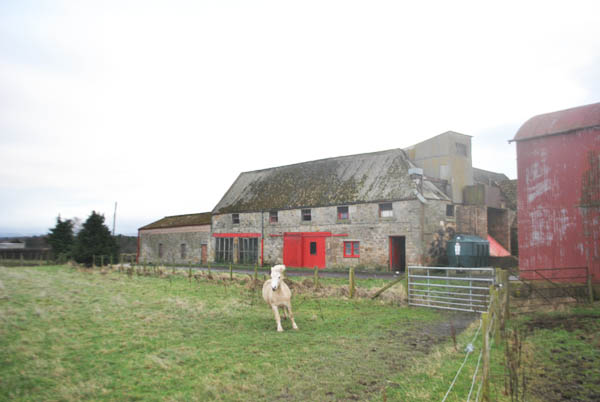 Broomrigg Farm Winton Estate