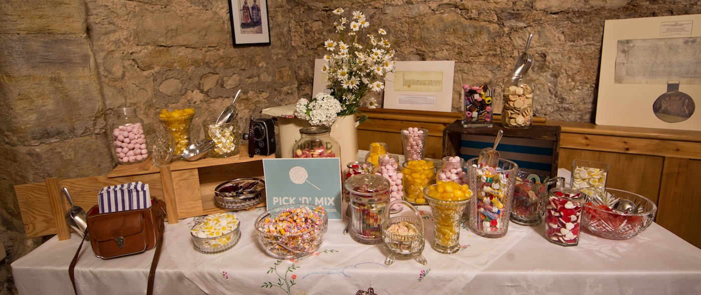 Planning your wedding wedding packages scotland winton castle