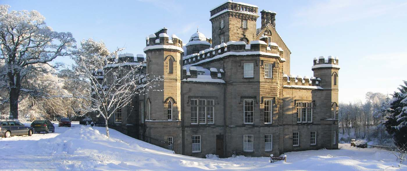 winton castle