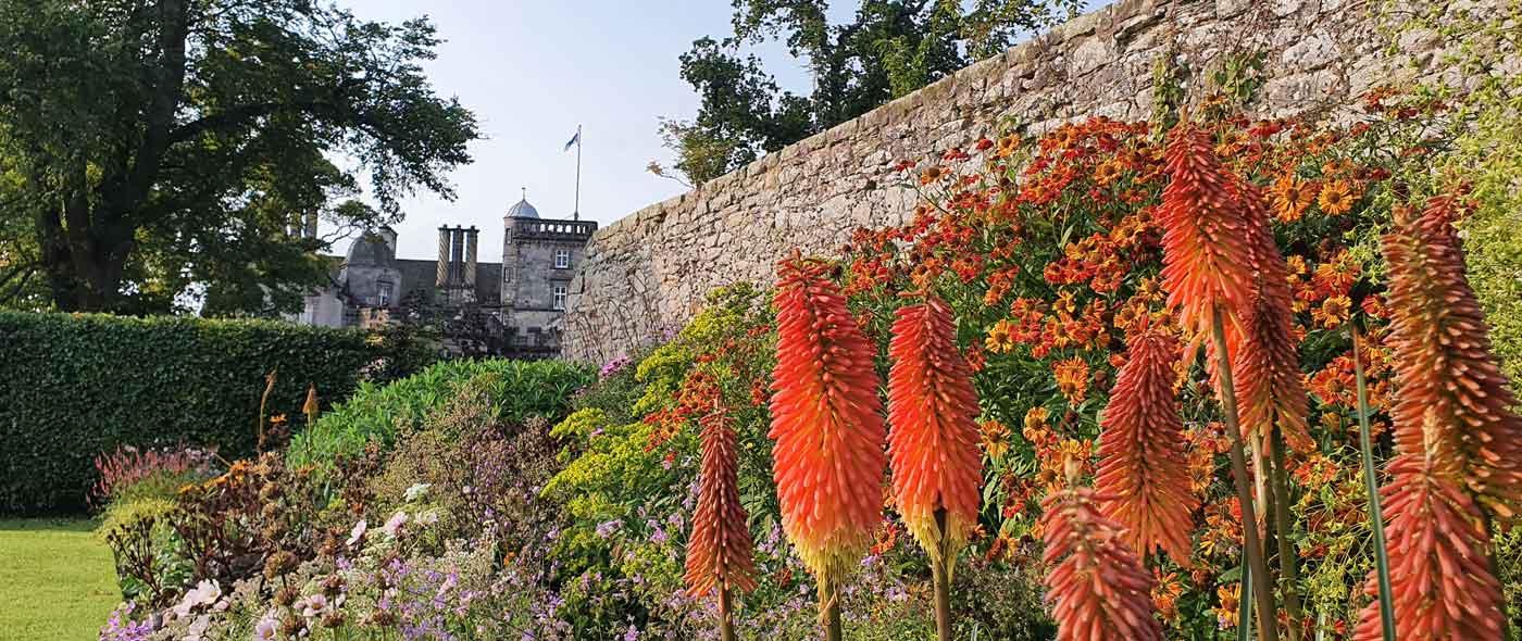 winton castle